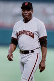Bobby Bonds, San Francisco Giants Photographie stock