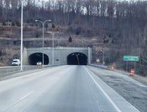 Bobby Hopper Tunnel Royaltyfria Foton