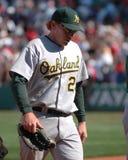 Bobby Kielty, Oakland Athletics Royalty Free Stock Photos