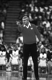 Bobby Knight Coach di Indiana Basketball Team Immagini Stock