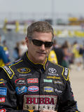 Bobby Labonte Royalty Free Stock Photography