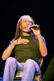 Bobby McFerrin en JazzFestBrno 2011 imagenes de archivo