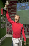 Bobby Moore Royalty Free Stock Images