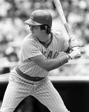 Bobby Murcer Chicago Cubs royalty free stock photo