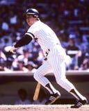 Bobby Murcer New York Yankees imagen de archivo