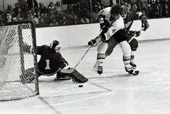 Bobby Orr Boston Bruins Stock Photography