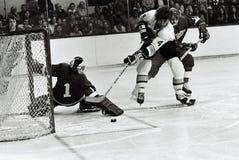 Bobby Orr Boston Bruins Stock Photography