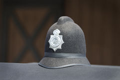 The Bobby's Hat 1532 Royalty Free Stock Photo