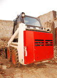 Bobcat Skid Loader Stock Images