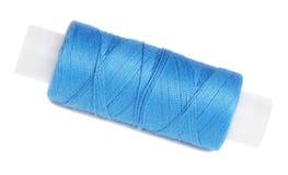 Bobina azul Fotografia de Stock Royalty Free
