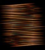 Bobina de cobre stock de ilustración
