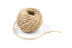 Bobina de la cuerda foto de archivo libre de regalías