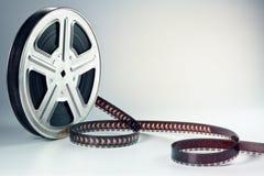 Bobina di film immagine stock libera da diritti
