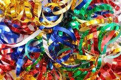 Bobinadores de cintas en modo continuo Imagen de archivo
