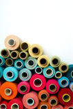 Bobine colorate Immagine Stock Libera da Diritti