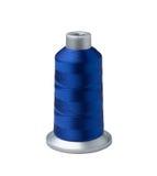 Bobine d'amorçage bleu Photos libres de droits