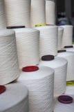 Bobine d'amorçage de coton Image stock