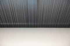 Bobine d'amorçage de coton Images stock