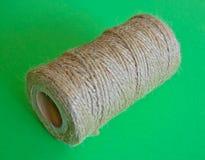 Bobine de ficelle de yucca Image stock