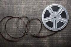Bobine de film photos libres de droits