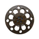 bobine de film de cinéma de 16 millimètres Photos libres de droits