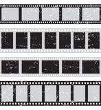 Bobine de film sans couture Image libre de droits