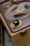 Bobine de la bobine 2 Image stock