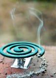 Bobine de moustique images libres de droits
