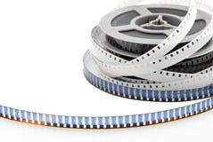 bobine di film di 8mm Fotografia Stock Libera da Diritti