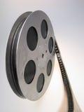 Bobine di pellicola fotografia stock