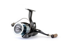 Bobine di pesca Immagine Stock Libera da Diritti