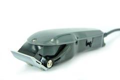 Bobine elettriche per un taglio di capelli Immagine Stock