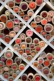 Bobines d'amorçage Photographie stock