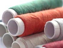 Bobines d'amorçage coloré Photographie stock
