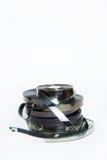 Bobines de film image stock