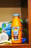 Bobo Frut Junior Juice Lizenzfreie Stockfotos