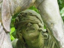 Boboli庭院,佛罗伦萨 库存图片