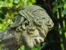 Boboli庭院,佛罗伦萨 免版税图库摄影