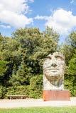 Boboli Gardens Royalty Free Stock Photo