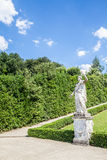 Boboli Gardens Royalty Free Stock Photography