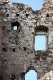 Bobolice-Schloss Lizenzfreies Stockbild