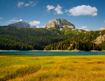 Bobotuv Kuk, Durmitor, Montenegro Royalty Free Stock Photos