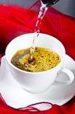 bobowa kawa Zdjęcia Stock