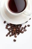 bobowa kawa Zdjęcie Royalty Free