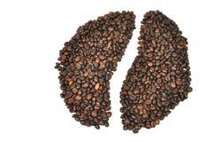bobowa kawa obrazy royalty free