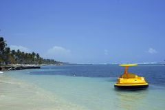 Boca chica Royalty Free Stock Image