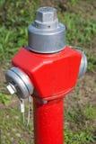 Boca de incêndio Fotos de Stock Royalty Free