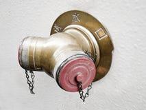 Boca de incendios Foto de archivo libre de regalías