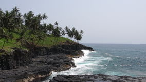 Boca de Inferno, Sao Tome and Principe metrajes