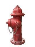 Boca de riego de fuego Fotografía de archivo